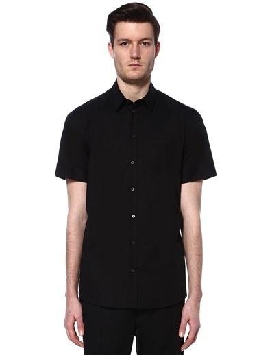 Kısa Kollu Gömlek-Dolce&Gabbana